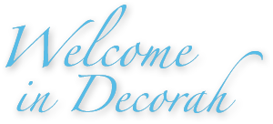 Welcome in Decorah